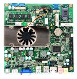 Hm77チップセットが付いているFanless 1037uの産業マザーボード