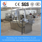 Frigideira contínua automática industrial/aço inoxidável Namkeen que frita a máquina