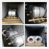 Высокое качество строительных материалов оцинкованного стального листа/катушек зажигания