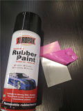 Hot Sales Aerosol Rubber Paint for Cars