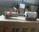 Doble o dos cabezas de perforación Multi forro de madera del eje de la máquina taladro