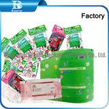 Пластиковой упаковки пленки