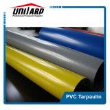 0,9 mm de alto límite elástico lona recubierto de PVC tejido barco tanque/.