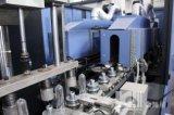 Automatische Warmeinfüllen-Flaschen-durchbrennenmaschine für Saft und Milchflasche