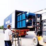 Sistema oleoso dissolto del chiarificatore di trattamento di acque di rifiuto della macchina di flottazione dell'aria