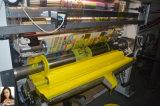 Большой цветной Rotogravure Speeed компьютеризированной регистрации печатной машины