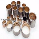 Bimetaal Samengestelde Ringen Van gehard staal voor de Koppelstang van Dieselmotoren