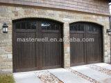 가정 사용 강철 차고 Door/CE는 부분적인 차고 문을 통과했다