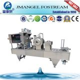 Fabrik-Zubehör-automatische Mineralwasser-Cup-Dichtungs-Maschine