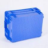 No. 8 HDPE standard della casella di memoria di Plasitc del contenitore sistemabile sistemabile