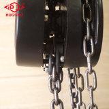 Modèle de matériel de manutention de la chaîne de levage palan