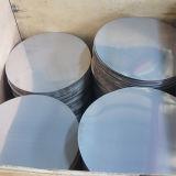 Bester Price 201 2b Edelstahl Circle Made in China