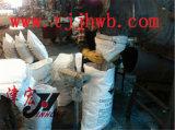 La soda caustica calda di vendita (idrossido di sodio) si sfalda 99% 96%
