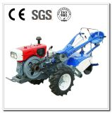Ce Certificado 12HP para 20HP Walking Tractor, Power Tiller