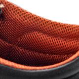 أمان جزمة مع فولاذ إصبع قدم غطاء أحذية وفولاذ [ميدسلس] [م-8010]