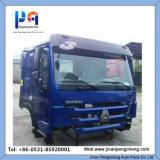 Le camion initial de Sinotruk de fournisseur chinois partie la cabine de HOWO Hw76, avec le dormeur simple