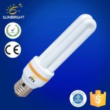 Lampada fluorescente di RoHS 2u PBT del CE