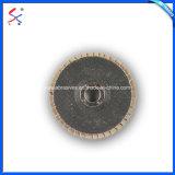 OEM Zirconiumdioxyde en Alumina de Schijf van de Klep voor het Oppoetsen van het Staal