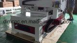 Ferramenta de Maquinação de Madeira de 3 Eixos CNC
