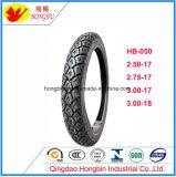 2.50-17 2.75-17 3.00-17 3.00-18 [قينغدو] الصين درّاجة ناريّة إطار العجلة