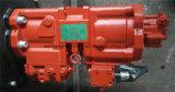 Het Graafwerktuig van het Kruippakje van de Emmer 0.8m3 van Wy180h 18ton met de Motor van Cummins