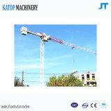 Toplesser reisender Turmkran Asien des heiße Verkaufs-bester Service-Ktp7527-20t für Aufbau-Maschinerie
