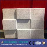 Polyester-Faser-akustisches Panel des Büro-dekoratives Material-3D