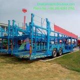 Skeleton Auto-Schlussteil des Rahmen-Kohlenstoffstahl-halb Transport-6