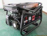 tipo gerador de 2.5kw V da gasolina da alta qualidade com fase monofásica da C.A.
