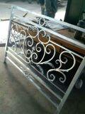 Painéis Wroughtiron-Fence barata de alta qualidade para venda