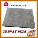 Ammortizzatore comodo molle dell'animale domestico del velluto di cotone (WY1610122-1)