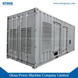690kVA Doosan generador silencioso/ Grupo electrógeno/ Generador Diesel