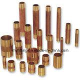 ASTM B43によるのためのC23000 Cuzn15の赤色黄銅の管