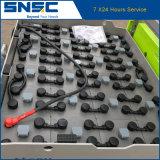 販売のための48V/630ahのSnscの品質2.5tの電気フォークリフト