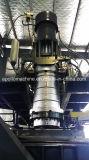 macchina di plastica dello stampaggio mediante soffiatura dell'espulsione del timpano dell'HDPE 200L (ABLD120L)