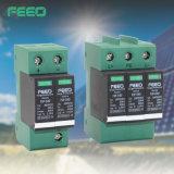 L'énergie photovoltaïque 600V 1000V 2p 3P DC Dispositif de protection contre les surtensions SPD