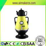 최신 판매 니스 디자인 전기 러시아 사모바르