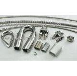 Оборудование Railing кабеля нержавеющей стали
