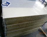 外壁および屋根のための波形の鋼鉄サンドイッチパネル