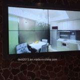 """"""" ultra schmale Anzeigetafel 55 tat LCD-videowand mit ursprünglichem Samsung"""