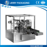 Aliments Rotary Given Bag Package Packaging Packing Machine