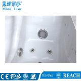 Monalisa Piscina confortável banheira de spa por pessoa duplo (M-3502)