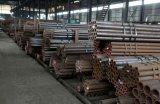 Tubo d'acciaio saldato carbonio professionale del fornitore con buona qualità