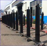 50 cilindro hidráulico telescópico modelo de caminhão de descarga FC da tonelada