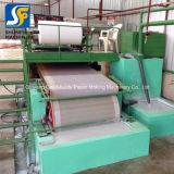 Un pañuelo de papel que hace la máquina Línea de producción de tipo 1.575