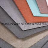 現代技術の絶縁体の防水ファイバーのセメントのボードの壁パネルの固体表面シート
