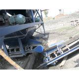 QT10-15 de enclavamiento y de ladrillo que hace la máquina pavimentadora