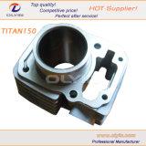 Las piezas del motor de motocicleta, la moto el bloque de cilindros para Honda Tian150