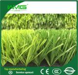 Wmgの高品質のフットボールの人工的な草