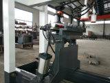 Perforadora de la artesanía en madera de la Seis-Fila de la fabricación de los muebles